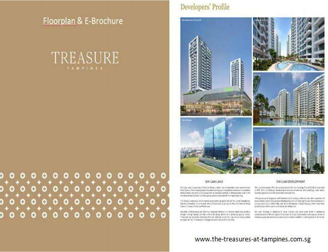 Treasure-At-Tampines-transacted-price